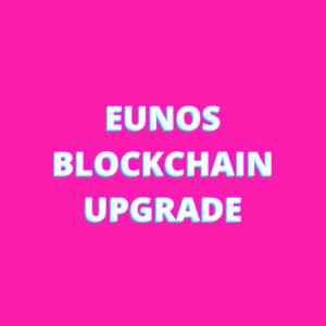Rewards nach dem Eunos Upgrade